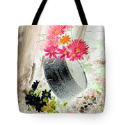 Country Summer - Photopower 1501 Tote Bag