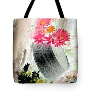 Country Summer - Photopower 1502 Tote Bag