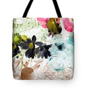 Country Summer - Photopower 1506 Tote Bag