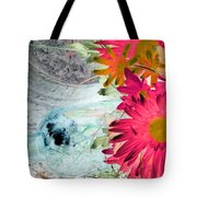 Country Summer - Photopower 1510 Tote Bag
