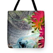 Country Summer - Photopower 1511 Tote Bag