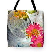 Country Summer - Photopower 1512 Tote Bag