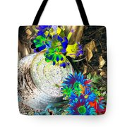 Country Summer - Photopower 1519 Tote Bag