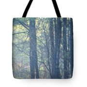 Country Woodlands Tote Bag