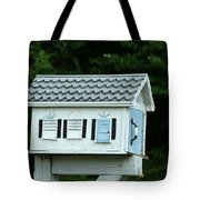 Countryside Mailbox #23 Tote Bag