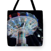 County Fair Tote Bag