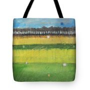 County S Tote Bag