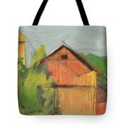 County Tt Tote Bag