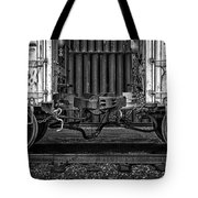 Coupled In Ride Mode Tote Bag