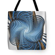 Coupling Tote Bag