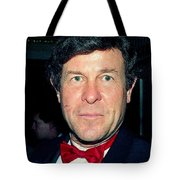 Cousin Brucie Morrow 1988 Tote Bag