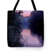 Coutois Creek Tote Bag