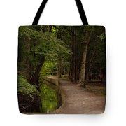 Cove Path Tote Bag