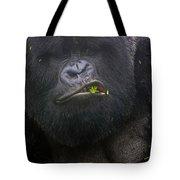 Cover Shot Tote Bag