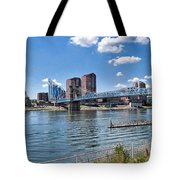 Covington Kentucky Tote Bag