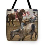 Cowboy Hang On Tote Bag