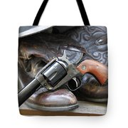 Cowboys Gear Tote Bag