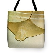 Cownose Ray Tote Bag