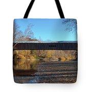 Cox Ford Bridge Tote Bag