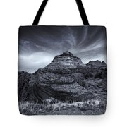 Coyote Buttes Cloud Explosion Tote Bag