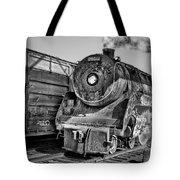 Cpr 2929 Bw Tote Bag
