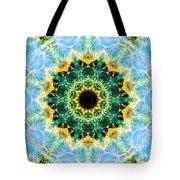 Crab Nebula I Tote Bag