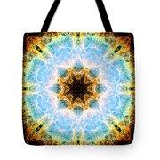 Crab Nebula II Tote Bag