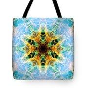 Crab Nebula IIi Tote Bag