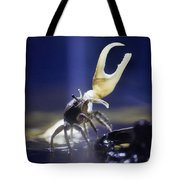 Crab Star Tote Bag