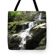Crabtree Waterfall  Tote Bag