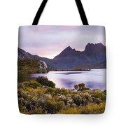 Cradle Mountain Tasmania Tote Bag