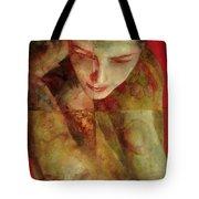 Cradlesong Tote Bag by Graham Dean