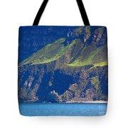 Craggy Coast 7 Tote Bag