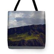 Craggy Coast 9 Tote Bag