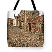 Crail Scotland Tote Bag