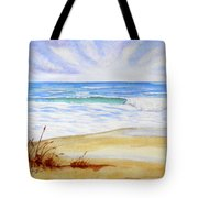 Crashing Wave Tote Bag