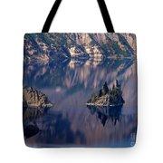 Crater Lake 2 Tote Bag