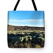 Craters Of The Moon 3 Tote Bag