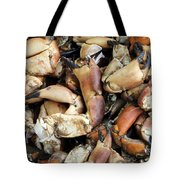 Crayfish Tote Bag