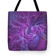 Crazy Cartesians-2 Tote Bag