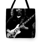 Crazy Fingers Tote Bag