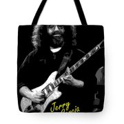 Crazy Fingers 2 Tote Bag