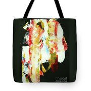 Crazy Horse  An American Hero Tote Bag