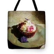 Creamy Cake Tote Bag