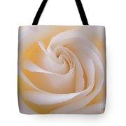 Creamy Swirl Tote Bag