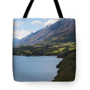 Created Beauty Tote Bag