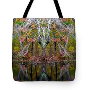 Creation 253 Tote Bag