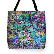 Creative Colors #3 Tote Bag