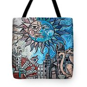 Creative Creating Tote Bag