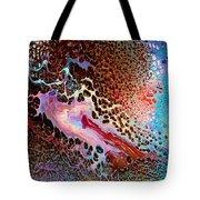 Creative Energy Tote Bag